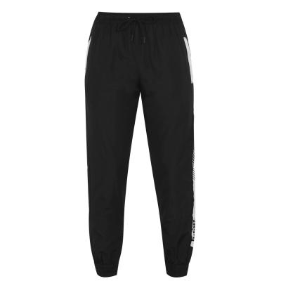 Pantaloni jogging PENN imprimeu Graphic pentru Barbati negru