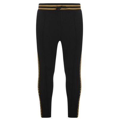 Pantaloni jogging Presidents Club Draxx negru