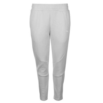 Pantaloni jogging Puma Evo Move pentru Femei deschis gri