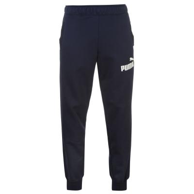 Pantaloni jogging Puma No 1 Logo pentru Barbati bleumarin