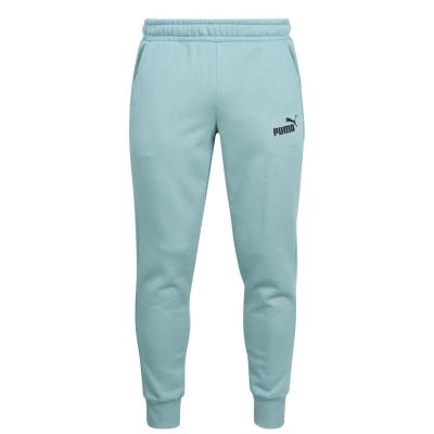 Pantaloni jogging Puma No 1 Logo pentru Barbati albastru