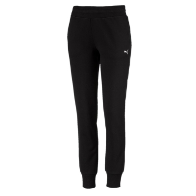 Pantaloni jogging Puma No1 Logo negru