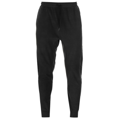 Pantaloni jogging Reebok Micro pentru Barbati negru