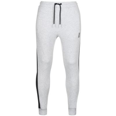 Pantaloni jogging SoulCal gri m bleumarin