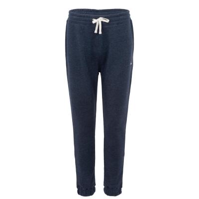 Pantaloni jogging SoulCal Signature pentru Barbati albastru gri