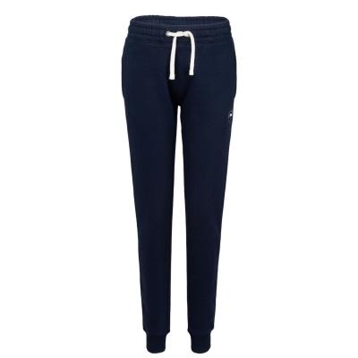 Pantaloni jogging SoulCal Signature pentru Femei bleumarin