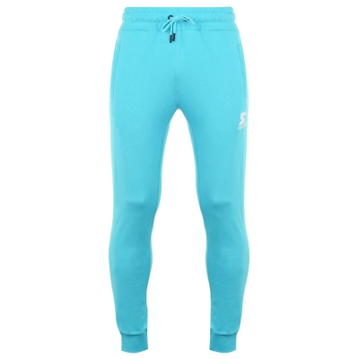Pantaloni jogging Starter Darby albastru