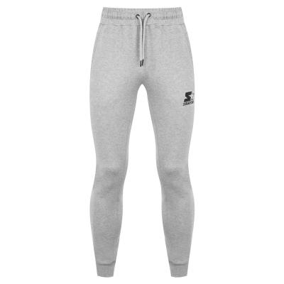 Pantaloni jogging Starter Darby ath gri