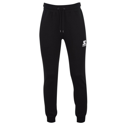 Pantaloni jogging Starter Darby gri inchis