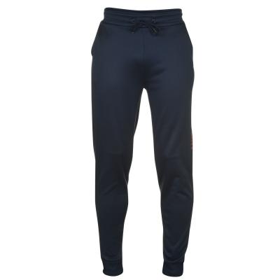 Pantaloni jogging Tommy Sport Logo bleumarin