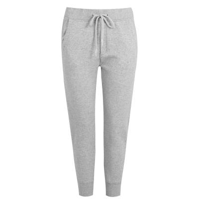 Pantaloni jogging Ugg Ericka gri deschis
