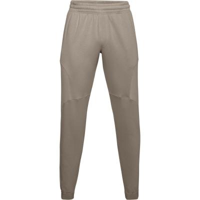 Pantaloni jogging Under Armour Armour 12/1 pentru Barbati maro