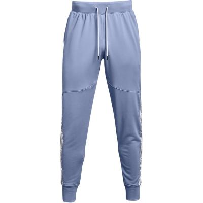 Pantaloni jogging Under Armour Armour Baseline pentru Barbati albastru