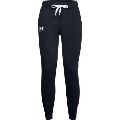 Pantaloni jogging Under Armour Armour Rival negru