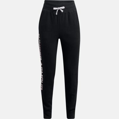 Pantaloni jogging Under Armour negru