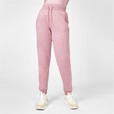 Pantaloni jogging USA Pro clasic roz