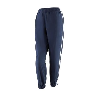 Pantaloni jogging Wilson Woven pentru femei bleumarin