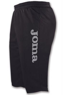 Pantaloni Joma Pirate Polyester Combi negru