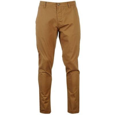Pantaloni chino Kangol