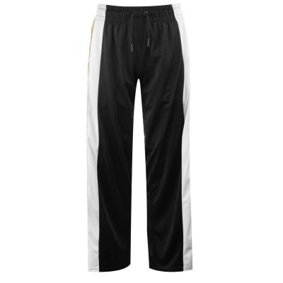 Pantaloni Kappa Baish negru alb