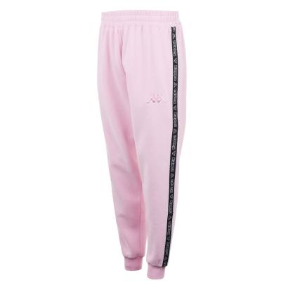 Pantaloni jogging Kappa pentru Femei roz