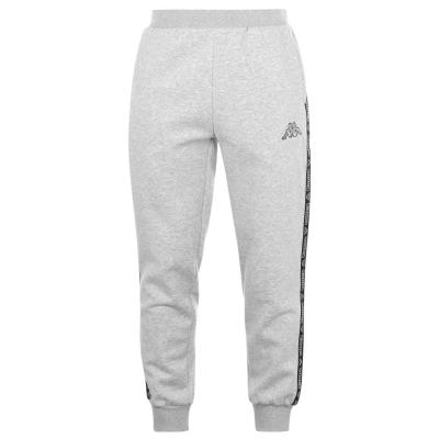 Pantaloni jogging Kappa pentru Barbati gri