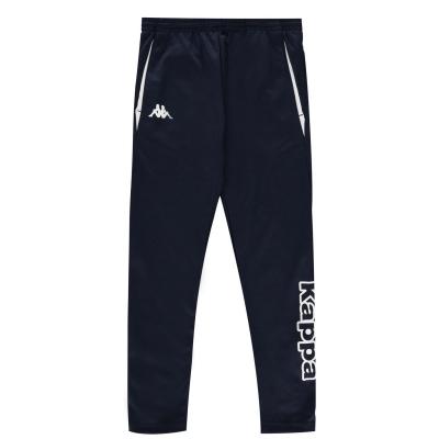 Pantaloni Kappa Giovi pentru copii albastru