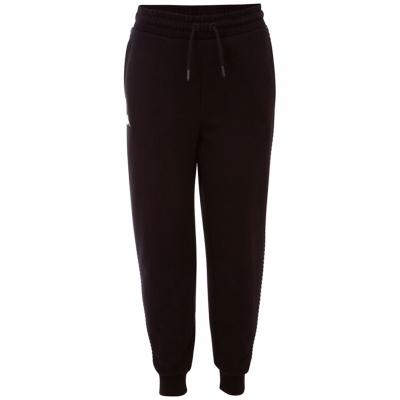 Pantaloni Kappa INAMA negru 309074 19-4006 pentru femei