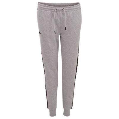 Pantaloni Kappa Jante gri 310027 15-4101M pentru femei