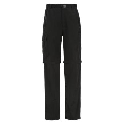 Pantaloni Karrimor Aspen cu fermoar Off pentru copii negru