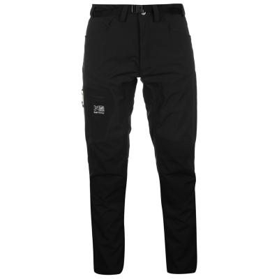 Pantaloni Karrimor Hot Rock pentru Barbati negru