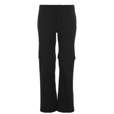Pantaloni Karrimor Panther Convertible pentru femei negru