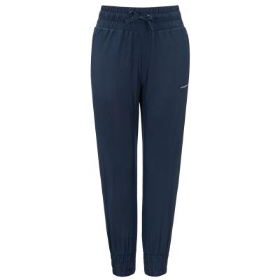 Pantaloni LA Gear cu mansete Woven pentru fete bleumarin