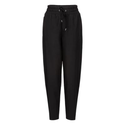 Pantaloni LA Gear fara mansete Woven pentru femei negru
