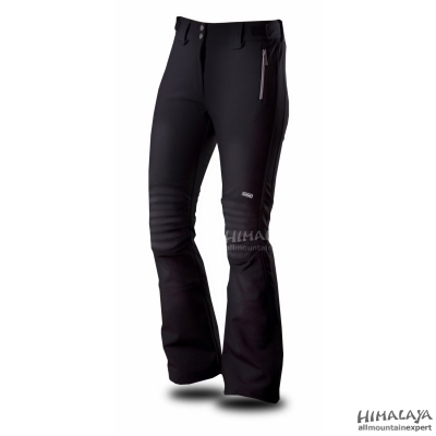 Pantaloni Lara negru