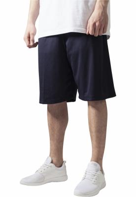 Pantaloni largi de hip hop bleumarin Urban Classics