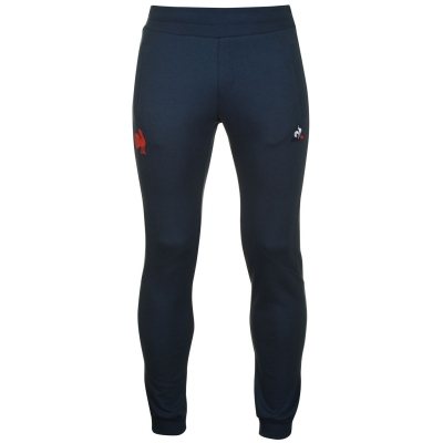 Pantaloni jogging Le Coq Sportif Franta 2019 pentru Barbati albastru