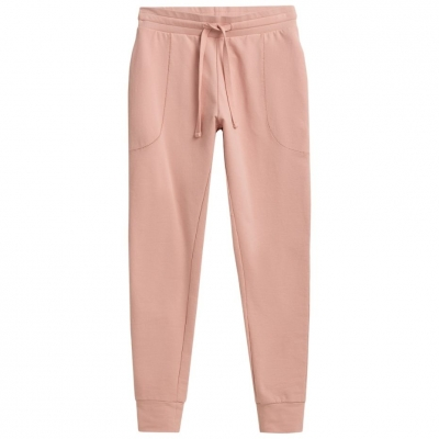 Pantaloni Light roz Outhorn HOZ21 SPDD603 56S