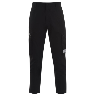 Bluze Pantaloni jogging Lonsdale CH pentru Barbati negru