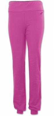 Pantaloni lungi Joma Combi Fuchsia pentru Femei roz