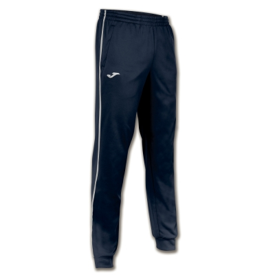 Pantaloni lungi Joma Campus II Dark bleumarin