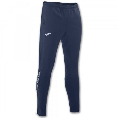 Pantaloni lungi Joma Champion Iv bleumarin