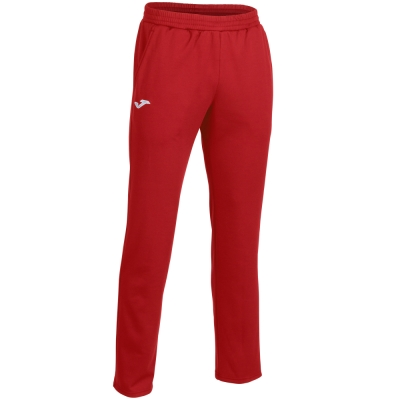 Pantaloni lungi Joma Cleo II rosu