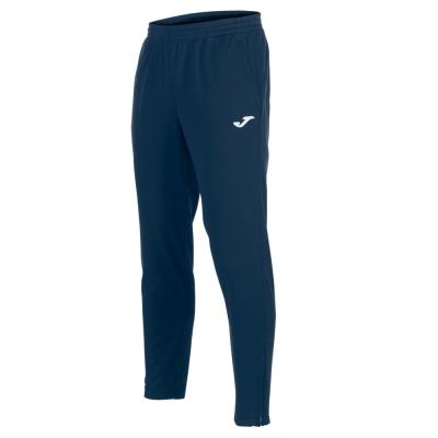 Pantaloni lungi Joma Elba bleumarin (slim-fit)