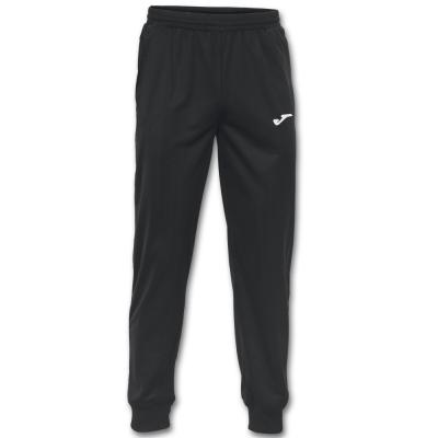 Pantaloni lungi Joma Estadio II negru
