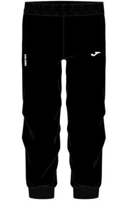 Pantaloni lungi Joma Fist Since 1965 negru
