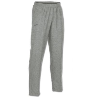 Pantaloni lungi Joma Combi bumbac Melange gri deschis