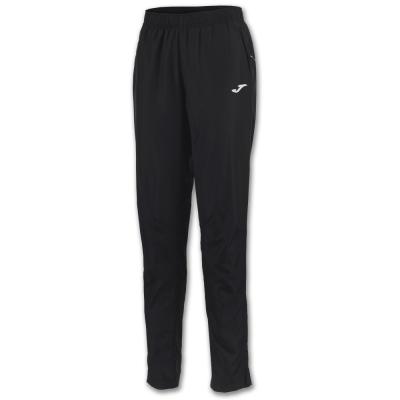 Pantaloni lungi Joma Micro Torneo II negru pentru Femei