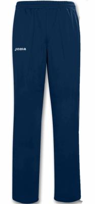 Pantaloni lungi Joma Champion II Poly bleumarin pentru Femei