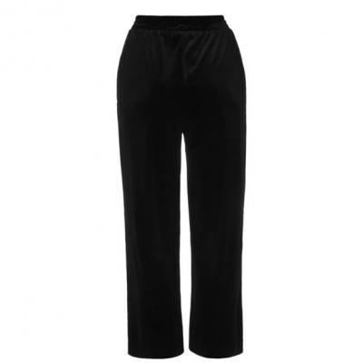 Pantaloni M by M Moulan negru
